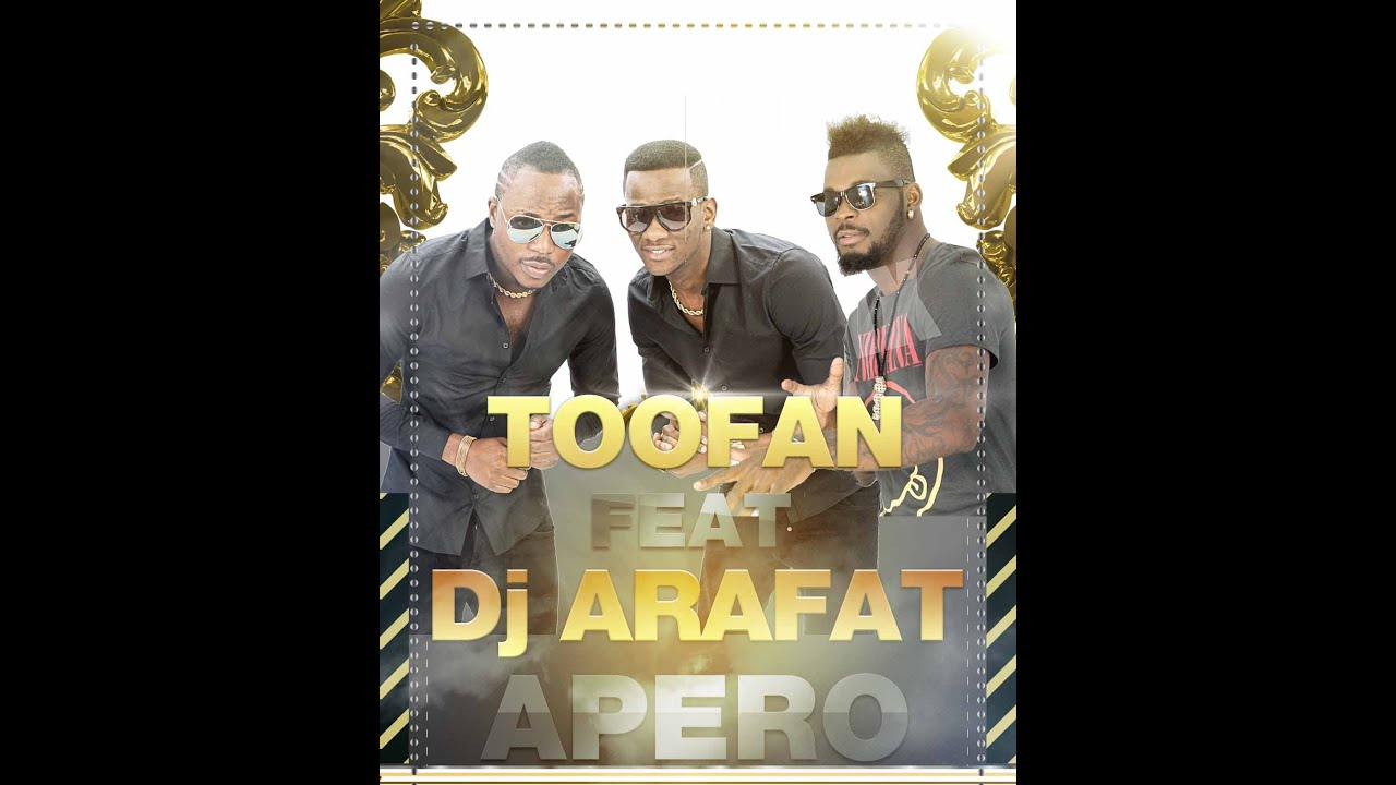 toofan apero mp3