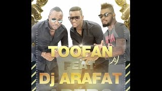 "Toofan feat DJ Arafat - ""APERO"" (Official Remix)"