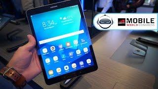 أول نظرة جالكسي تاب إس ٣ - Galaxy Tab S3