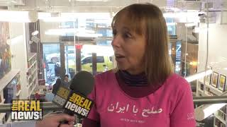 Medea Benjamin: The Peace Movement Is Part Of Every Other Social Movement