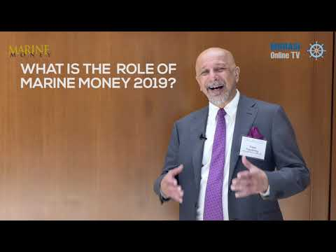 Marine Money 2019: Navigating the future of ship finance diversity in the region
