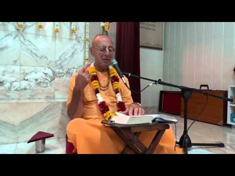 20150921 SRS Radhastami Evening Lecture