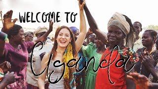 Uganda Vlog | Kampala, Kasese, Adjumani, Kitgum and more