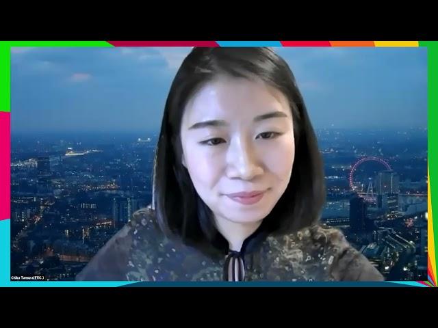 Stories from SDG Startups (Original audio)