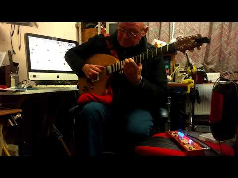 Tech 21 Acoustic Fly Rig with Adrian Legg