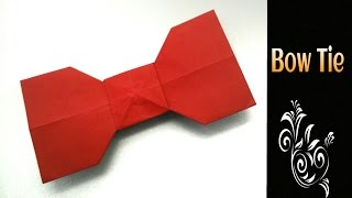 Origami Tutorial to make an easy Paper