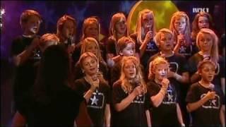 Maria Haukaas Storeng & Oslo Soul Children - Kviskre ei bønn (2009)