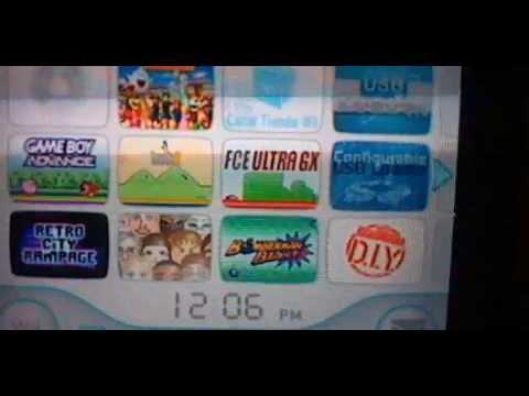 Wii flow wad | Wii WADs  2019-02-19