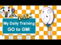 NEW FORMAT! Chess Prodigy Tihon. Mix Daily Training. GO To GM! LiveStream. 25/06/2020