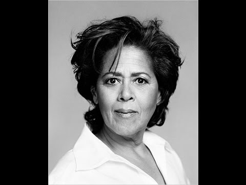 Anna Deavere Smith introduces Notes from the Field: Doing Time in Education