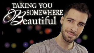 ASMR Taking You Somewhere Beautiful - Guided Adventure - Relax…