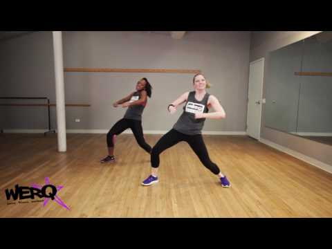 I'm A Thug Pt.2 by YG // WERQ Dance Choreography Preview