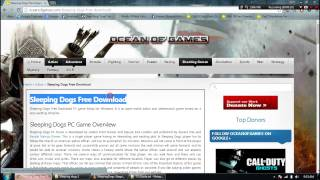 Download sleeping dogs full pc game free