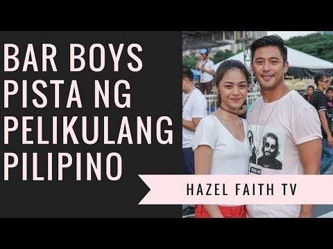 Barboys PPP Adventure #ItaliMoAkoAlice #Round2 || Hazel Faith TV 26