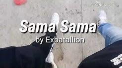 SAMA SAMA - Ex Battalion / DANCE FITNESS by ROCKAFELLAZ with ZUMBA RIDERS