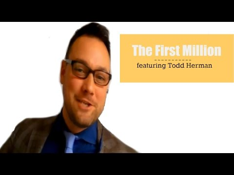The First Million ft. Todd Herman
