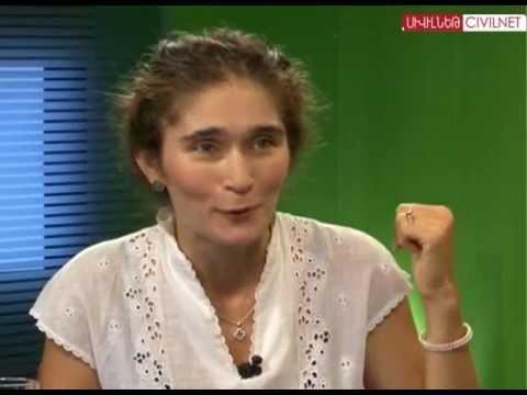Teen Angst in Armenia