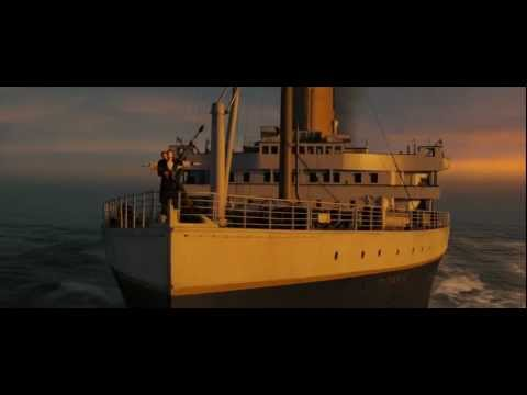 Titanic: An IMAX 3D Experience Trailer