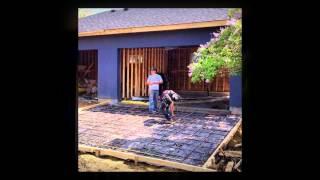 Edmonton Skinny Homes Builder