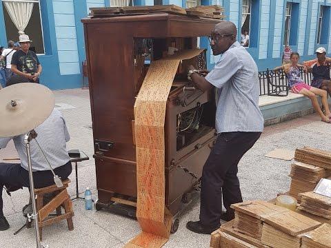 2017 04 15-17 - Santiago de Cuba