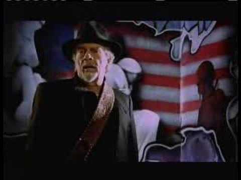 Merle Haggard 'America First'