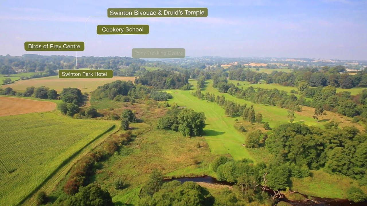 Download The Swinton Estate