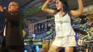 Los Francos - Cumbia Del Rio Musica de Guatemala