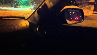 Mazda 3 sound