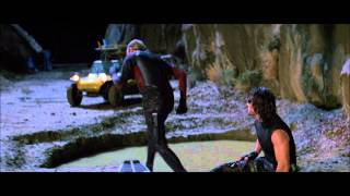 Download Video Escape from L.A. - Surfing Scene MP3 3GP MP4