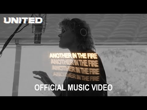 Hillsong UNITED, TAYA – Another In The Fire