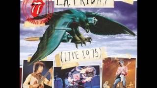The Rolling Stones -Doo Doo Doo Doo Doo (Heartbreaker) - L.A. Friday 1975