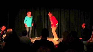 What Are You Doing 121314-Improv Colorado