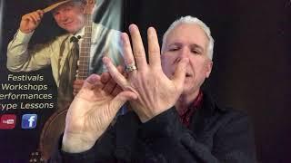 Fingers Too Short? Lengthen Them!