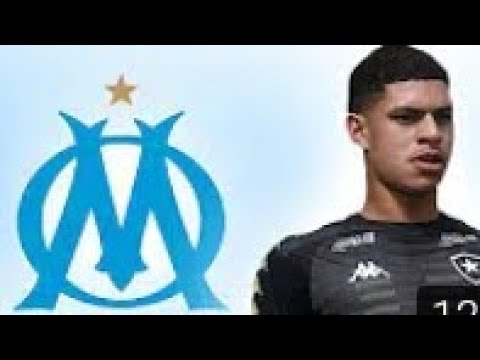 Download LUIS HENRIQUE   •WELCOME TO MARSEILLE•     • HIGHLIGHTS• .