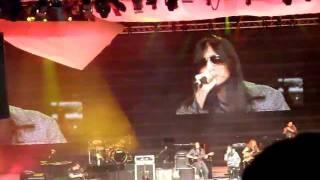 Slam - Buat Seorang Kekasih (live Singapore 2012)