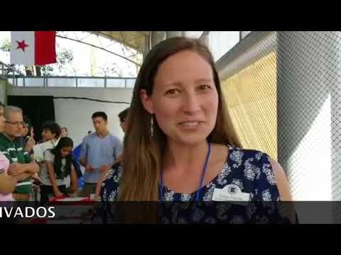 Costa Rica International College Fair 2018