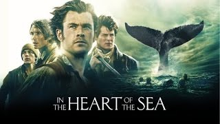 In the Heart of  the Sea (available 03/08)