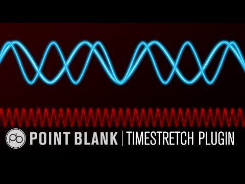 Ableton Live Monster Timestretch Plugin: Free Max for Live Download