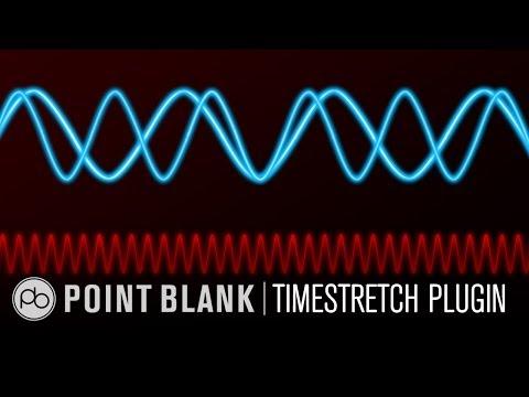 sony elastique timestretch