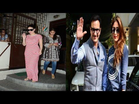 करीना कपूर की delivery date का हुआ खुलासा | Kareena Kapoor Delivery Date Revealed