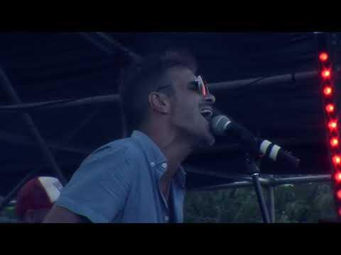 Pampa Yakuza - Show completo Rock en Baradero #REB18