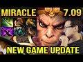 Miracle Monkey King 7 09 New Game Updates Dota 2 mp3