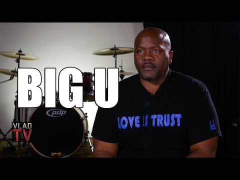 Big U on Being Instrumental in Getting Rapper's Stolen Chains Back in LA (Part 13)