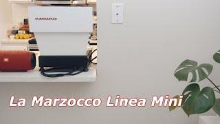라마르조꼬 리네아미니 언박싱 ❘ La Marzocco …