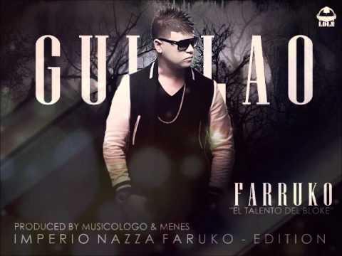 Guillao - Farruko (Prod. By Musicologo & Menes) ★(Official Preview)★