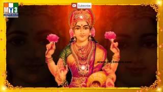 Sri Lakshmi Ashtakam | Lakshmi Devi | Slokas | Bhakthi | NAVARATHRI SONGS |