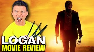 LOGAN – Movie Review
