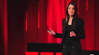 Who do you want to be when you grow up: Rumeet Billan at TEDxNovaScotia
