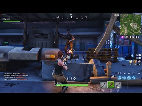 How To Get Better Fps In Fortnite Working 2018 Doovi