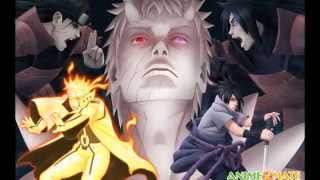 Descarga Todos los Endings de Naruto Shippuden 40/40 | Mega | Coleccion Completa